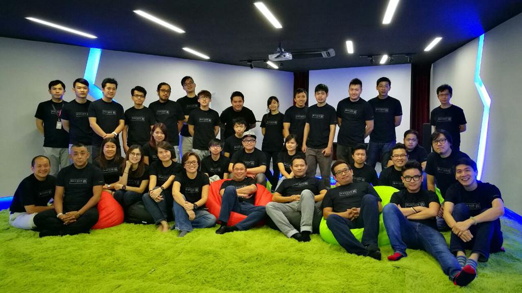 Havson Group Team